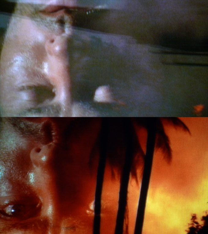 Apocalypse Now by Francis Ford Coppola (1979)