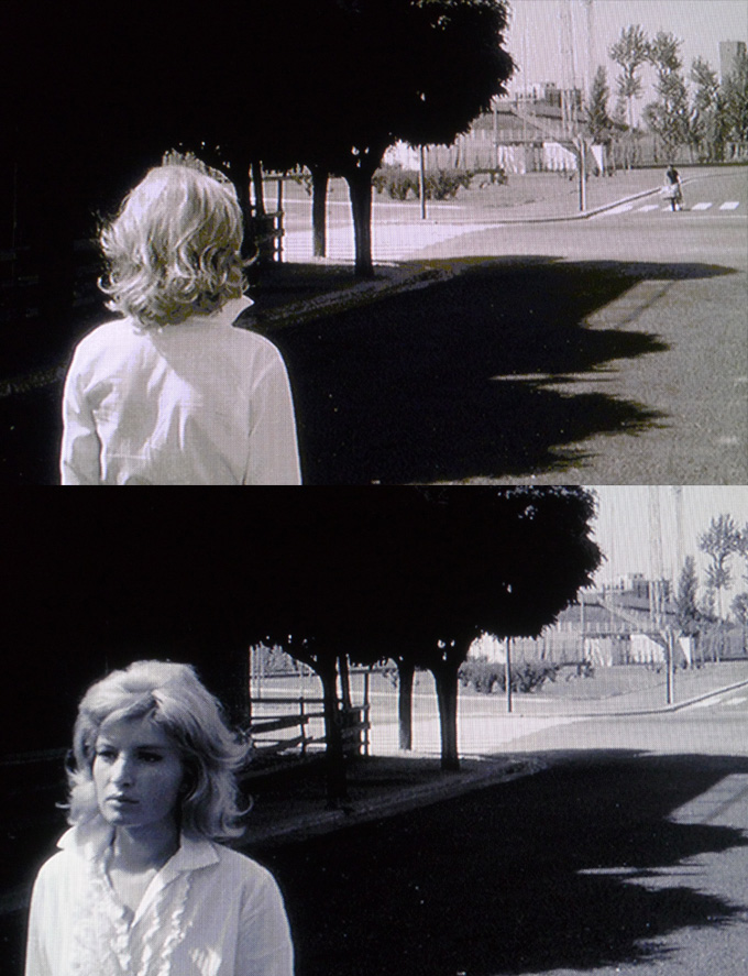 L'Eclisse by Michelangelo Antonioni (1962)