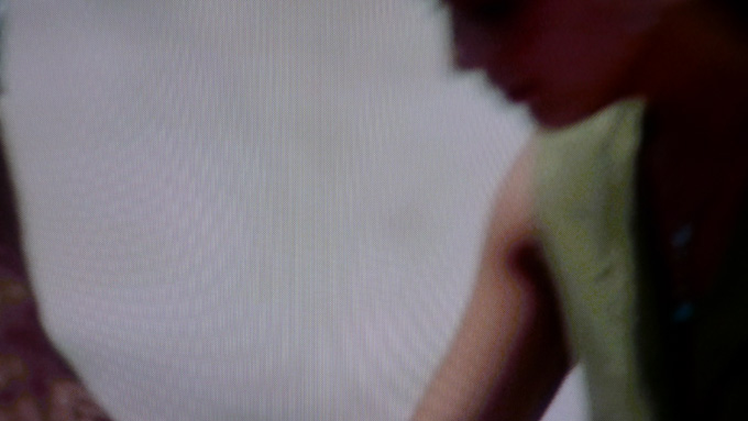 Zabriskie Point by Michelangelo Antonioni (1970)