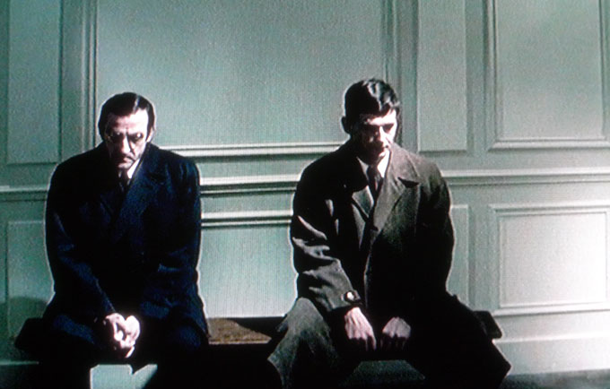 Army of Shadows by Jean-Pierre Melville (1969)